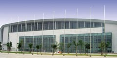 Ningbo INTERNATIONAL EXHIBITION CENTER